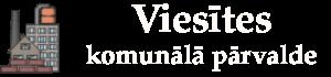 Viesītes komunālā pārvalde